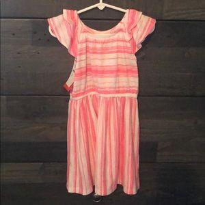 Joe Fresh Toddler Girl's Dress